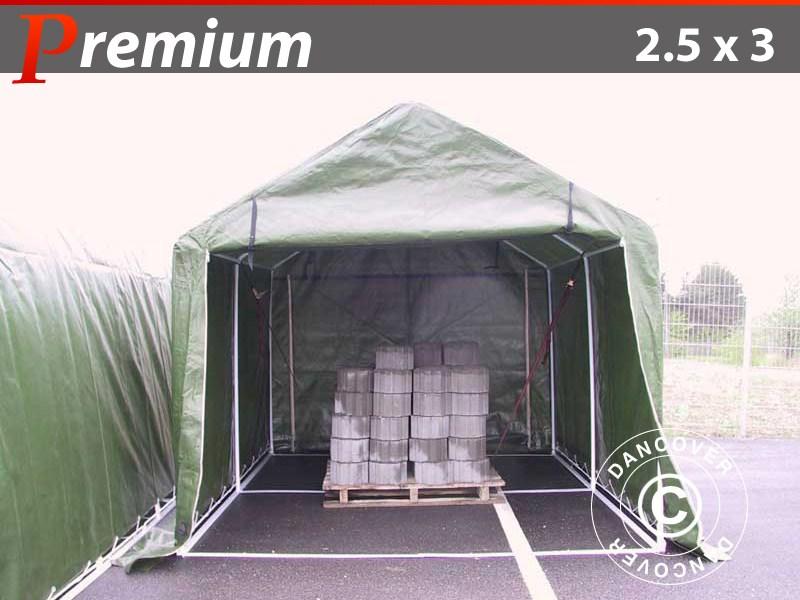 Tenda di deposito -2.5X3X2.3-M