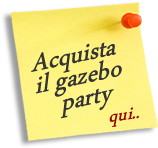 acquista gazebo